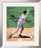Cal Ripken Jr. Framed Photographic Print