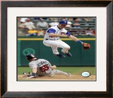 Michael Young Framed Photographic Print