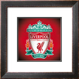 Liverpool Crest Prints