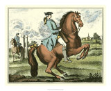 Equestrian Training III Giclee Print by Denis Diderot