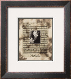 Beethoven Prints