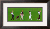 Golf II Prints by Jean Paul Colbert