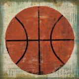 Ball II Affiches par Mo Mullan