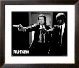 Pulp Fiction Prints