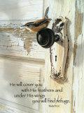He Will Plakaty autor Bob Henley