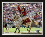 Florida State University Framed Photographic Print