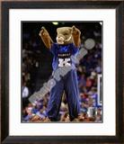 University of Kentucky Wildcats Mascot Framed Photographic Print
