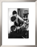 The Beatles, Playing Slots Prints
