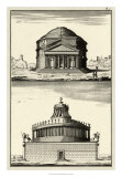 The Pantheon Posters by Denis Diderot