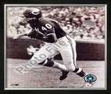 Gale Sayers Framed Photographic Print