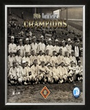 1916 World Series Champion Red SoxTeam Framed Photographic Print