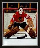 Tony Esposito - Action Framed Photographic Print
