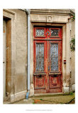 Weathered Doorway I Posters by Colby Chester