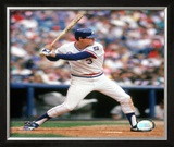 Dale Murphy Framed Photographic Print