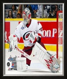 Cam Ward 2006 Stanley Cup Framed Photographic Print