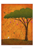 Finding Folly Print by Shari Beaubien