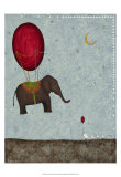 Shari Beaubien - The Arrival - Poster