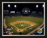 US Cellular Field - '05 World Series Game 1 /  1st Pitch Framed Photographic Print