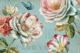 Spring Romance III Prints by Lisa Audit