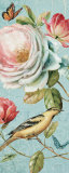 Spring Romance II Posters by Lisa Audit