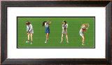 Golf I Prints by Jean Paul Colbert