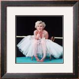 Marilyn Monroe: Ballerina Prints