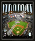 Yankee Stadium 2009 Framed Photographic Print