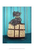 Scotty Handbag Prints by Carol Dillon