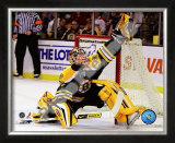 Tim Thomas Framed Photographic Print