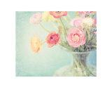 Spring Pastels Prints by Shana Rae