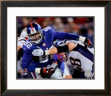 Michael Strahan Framed Photographic Print