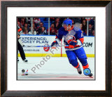 Kyle Okposo Framed Photographic Print