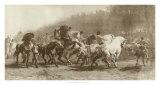 Horse Fair Giclee Print by Rosa Bonheur