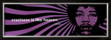 Jimi Hendrix - Craziness Posters