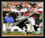 Ray Rice Framed Photographic Print
