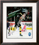 Zdeno Chara 2008-09 NHL All-Star Game Framed Photographic Print