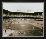 Ebbets Field - Inside - ©Photofile Framed Photographic Print