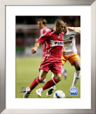 Chris Armas Framed Photographic Print