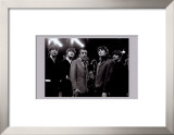 The Beatles and Ed Sullivan, 1965 Prints