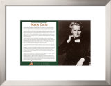 Women of Science - Marie Curie Prints