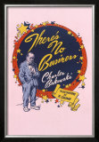There's No Business by Charles Bukowski Prints by Robert Crumb