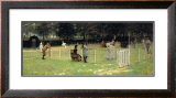 The Tennis Party Posters by Sir John Lavery