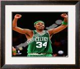Paul Pierce, Game 4 of the 2008 NBA Finals Framed Photographic Print