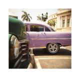 Havana, Cuba Print by Lee Frost