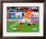 Brian Ching Framed Photographic Print