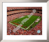 Fed Ex Field Framed Photographic Print