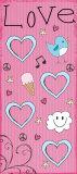 Kjærlighet Poster av Louise Carey