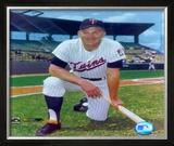 Harmon Killebrew - ©Photofile Framed Photographic Print