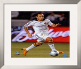 Landon Donovan 2008 Action (82) Framed Photographic Print