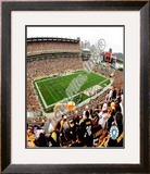 Heinz Field 2008 Framed Photographic Print
